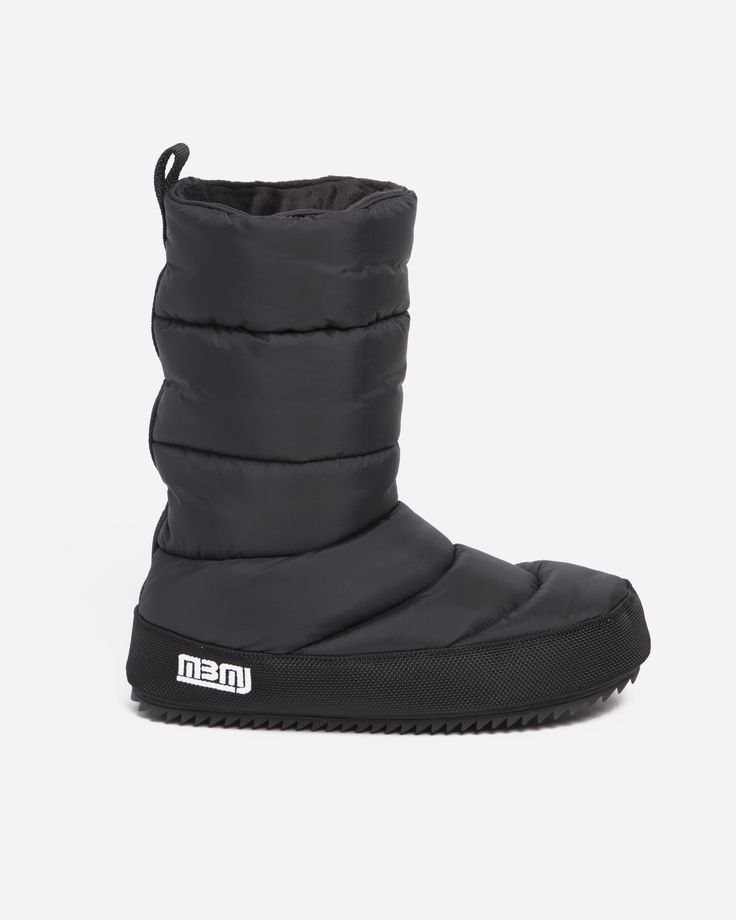 Marc by Marc Jacobs Howard Puffer Boot