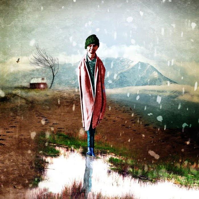 Cristina Venedict - Botosani,Romania -The First Snow