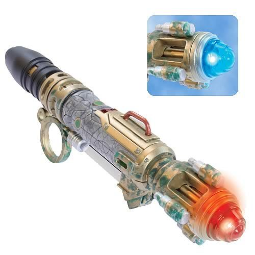 Doctor Who River Song's Future Sonic Screwdriver - For my River Song Costume