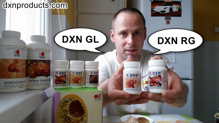 Reishi Gano (RG) and Ganocelium (GL) are the extracts of Lingzhi mushroom grown on the ISO, GMP, TGA certified plantation of DXN in Alor Setar, Malaysia.