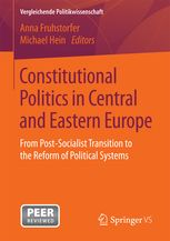 Information about constitutional systems in Central and Eastern Europe, including the role of presidents