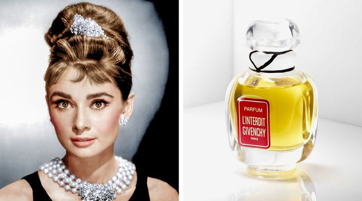 Favorite Perfumes of Famous Women (Spoiler: All of Us Have a