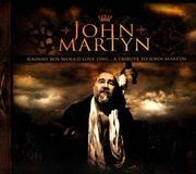 Johnny Boy Would Love This: A Tribute to John Martyn [CD]