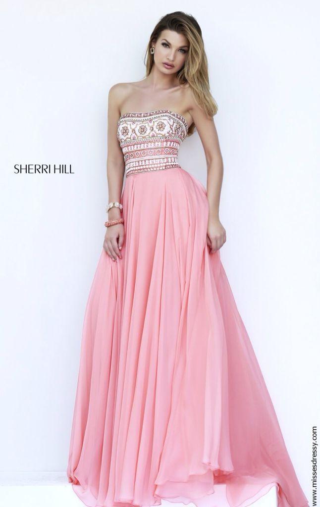43 best Prom Dresses images on Pinterest | Vestidos de graduación ...
