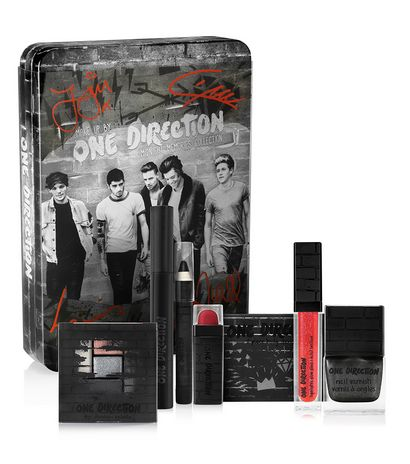 One Direction Makeup Giveaway
