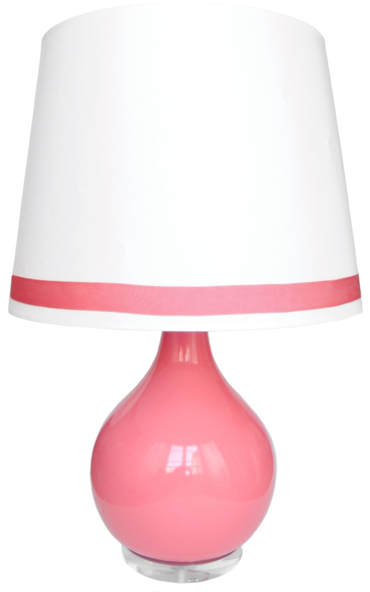 coral lamp base - Querido Homestyling Store - www.lojaquerido.com