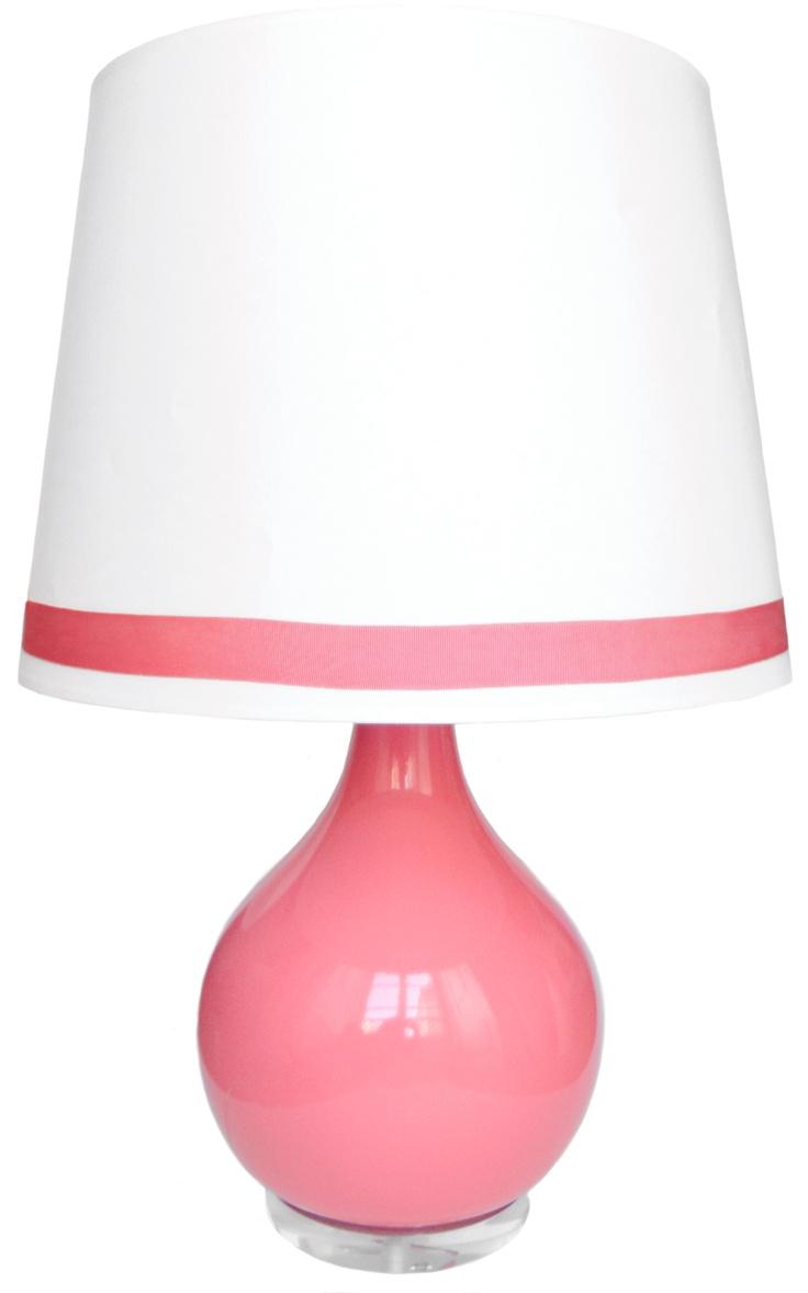 coral lamp base - Querido Homestyling Store - www.lojaquerido.com