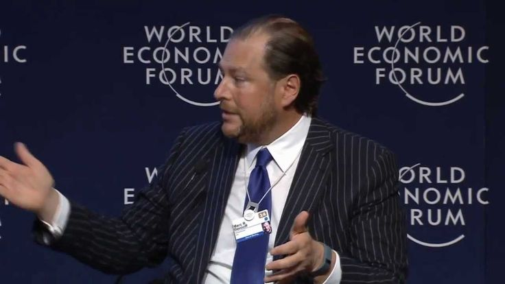 Davos 2014 - The New Digital Context (World Economic Forum)