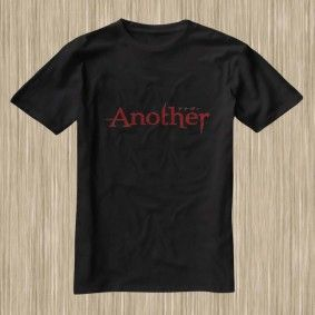 Another 01B #Another #Anime #Tshirt