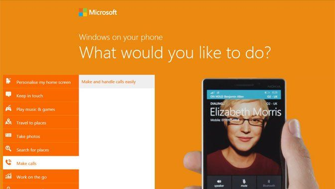 New Microsoft Nokia emulator steps through almost every function of a Windows 8.1 phone