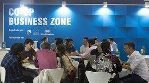 BCN tiene la mejor promoción económica del mundo según el grupo Financial Times