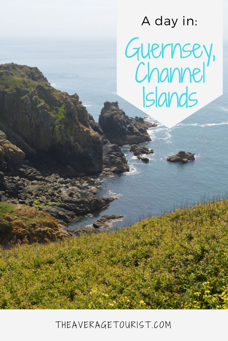 A day in Guernsey, Channel Islands as part of an 11-Night British Isles Cruise.