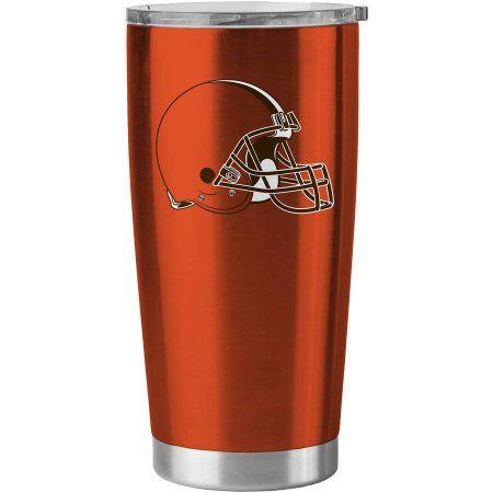 NFL Cleveland Browns 20 oz Ultra Tumbler, Multicolor