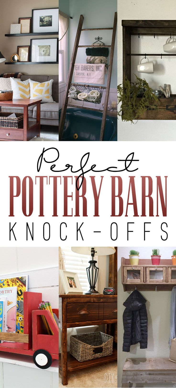 Knock Offs Toy Meets World: 17 Best Images About Pottery Barn DIY On Pinterest