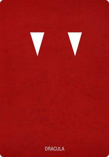 Les 70 Meilleurs Affiches Minimalistes de Films Cultes