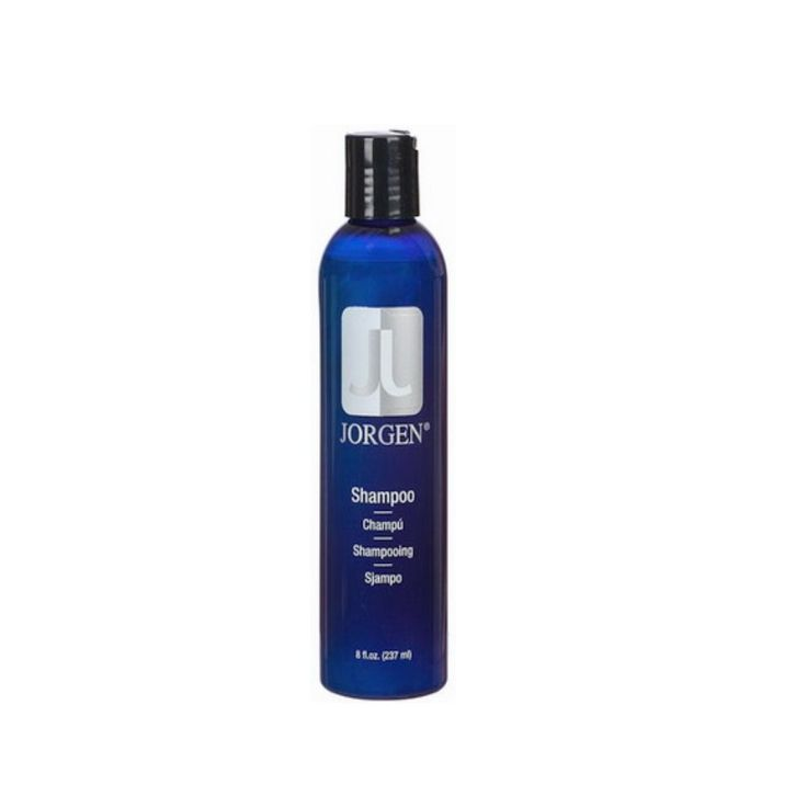 Jorgen Moisturizing Shampoo (8 oz) For Synthetic and Human Hair