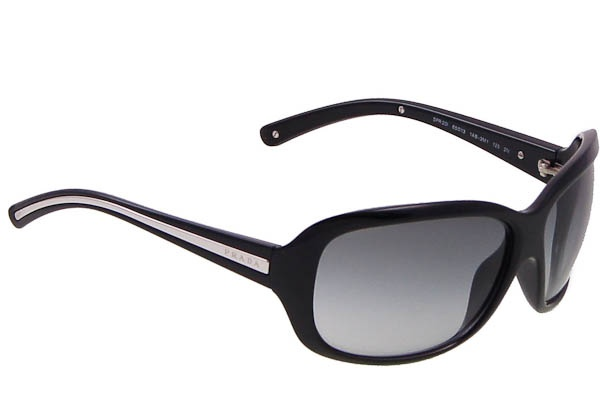 Prada 20IS/1AB3M1/6513 #prada #sunglasses #optofashion