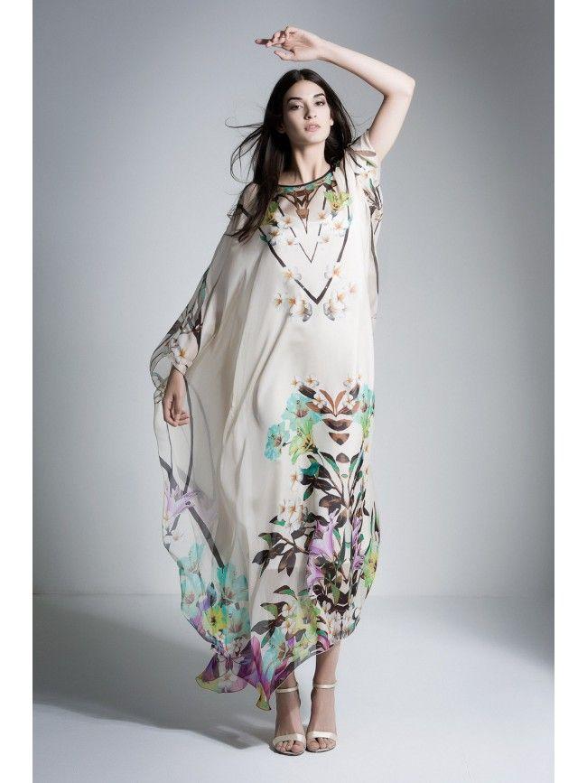Maria coca vestidos fiesta 2012