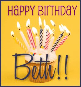 d39f03a456c21c420005000ba607856c birthday sayings birthday cards 131 best ~*greeting cards ~ birthday names*~ images on pinterest,Happy Birthday Beth Memes