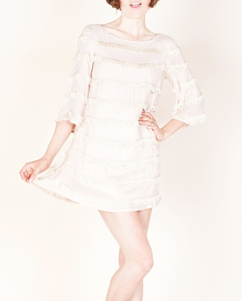 Feather River Dress
