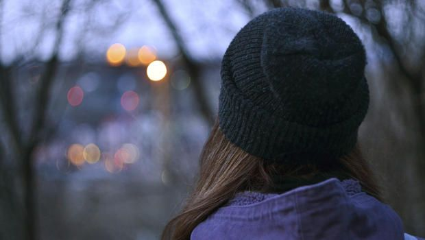 How to cope with depression during the holidays