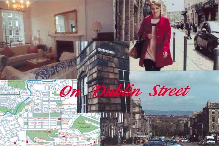 Samantha Young - On Dublin Street - Саманта Янг - На улице нашей любви