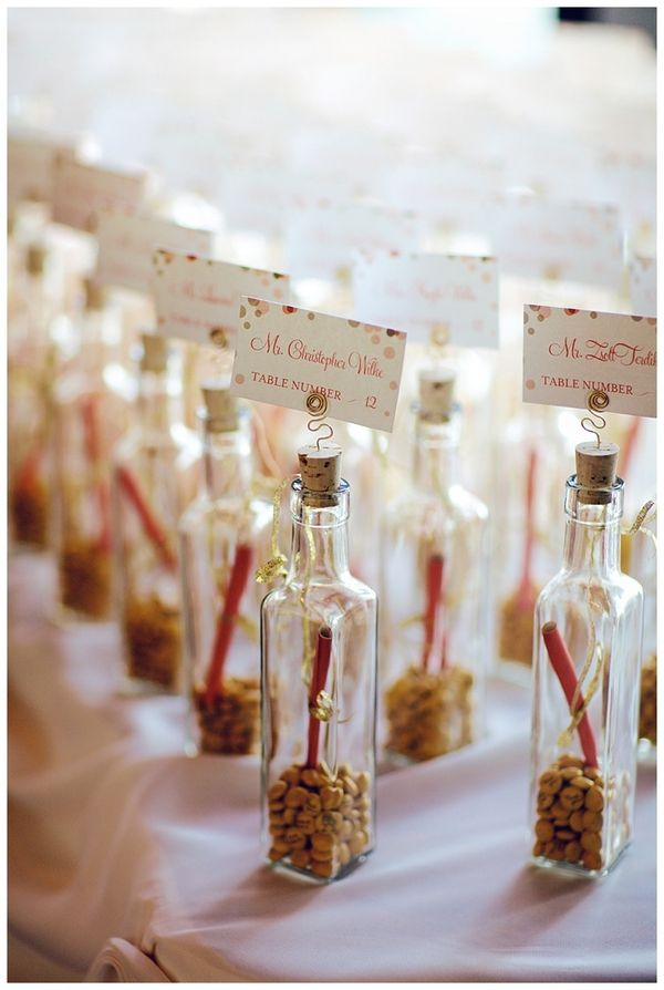 23 best Wedding favours message in a bottle images on Pinterest