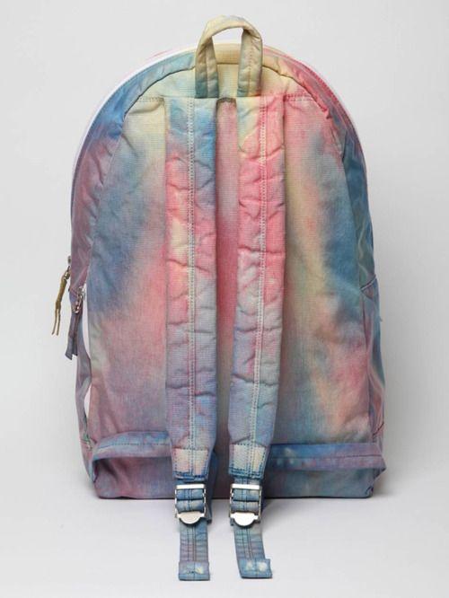 .Diy Ideas, Cool Backpacks, Fashion, Canvas Backpacks, Burberry Handbags, Men Bags, Ties Dyes, Schools Backpacks, New Shoes