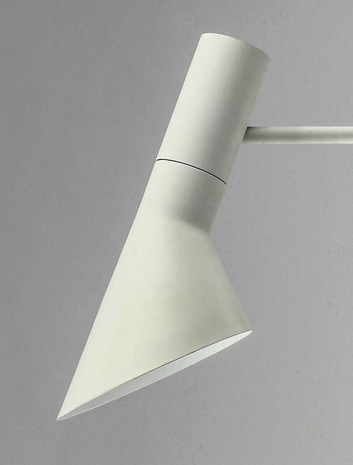 AJ-wall lamp by Arne Jacobsen, for Louis Poulsen, Danmark....