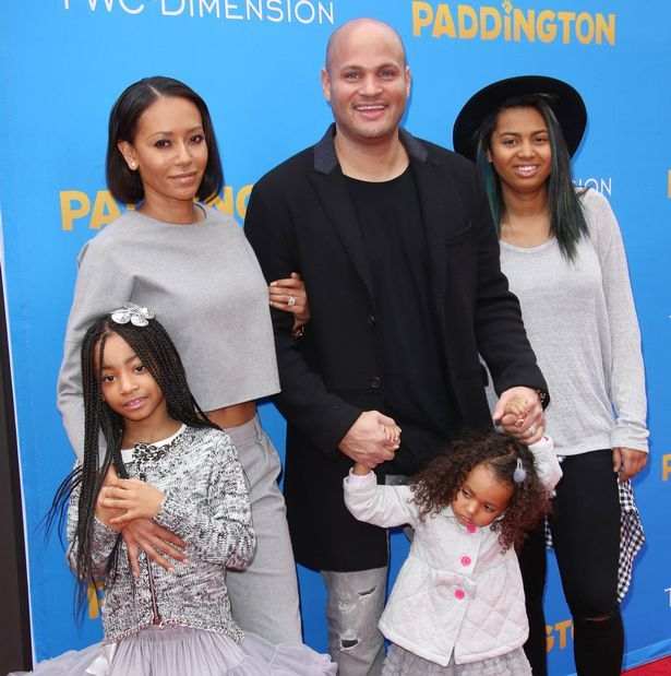 """Mel B's Hell Marriage- Read Full Account Of Marriage To """"Abusive And Violent"""" Husband In Her Own Words"""