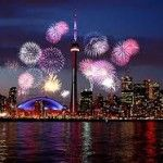Happy New Year 2016 Celebration Fireworks Videos in USA, New Year 2016 in UK, New Year Videos of Canada, Happy New Year in Australia, Russia New Year Celebration Video