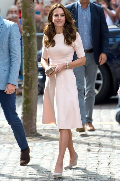 Kate Middleton Style & Fashion – Dresses & Outfits | Glamour UK