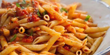 Spicy Arrabiata Penne