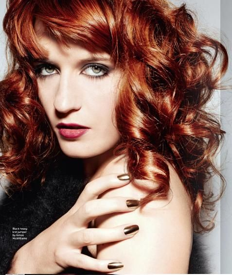 hair style machine best 25 florence welch hair ideas on florence 8442