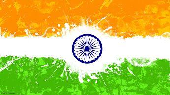 La bandera India #CuriosidadesIndia #Cosasquenosabías  La bandera india está formada por tres bandas horizontales: una de color azafrán que simboliza el coraje y el sacrificio, otra de blanco por la verdad y la paz y finalmente una banda de color verde por la fe, la fertilidad y la caballerosidad.  En el centro se halla un símbolo budista: el dharma chakra, que simboliza la rueda de la vida. Mayura restaurant & lounge - Barcelona