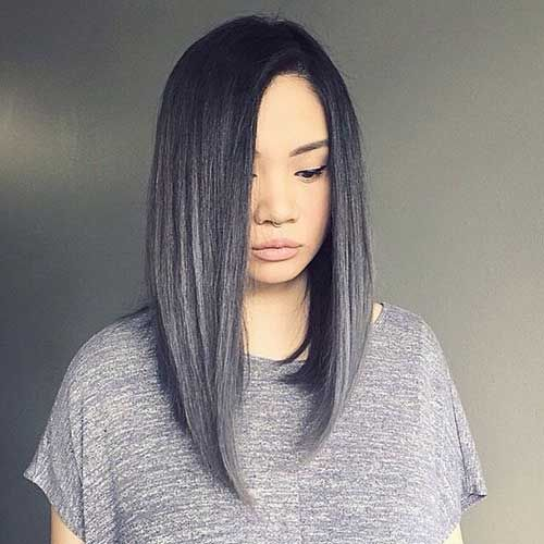 how to achieve grey hair