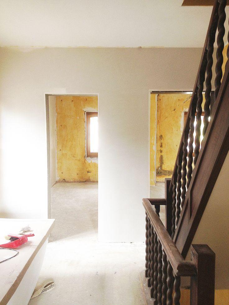 25 beste idee n over modern huis exterieur op pinterest modern woningexterieur moderne - Interieur van amerikaans huis ...