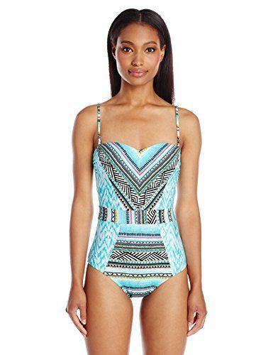 Kenneth Cole Reaction Women's Beach Please Bandeau One Piece Swimsuit, http://www.amazon.com/dp/B00T6HE4EG/ref=cm_sw_r_pi_awdm_p-HGvb9KP90M6