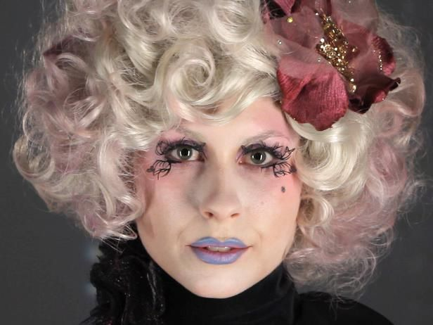 Effie Halloween Costume Capitol City Vixen