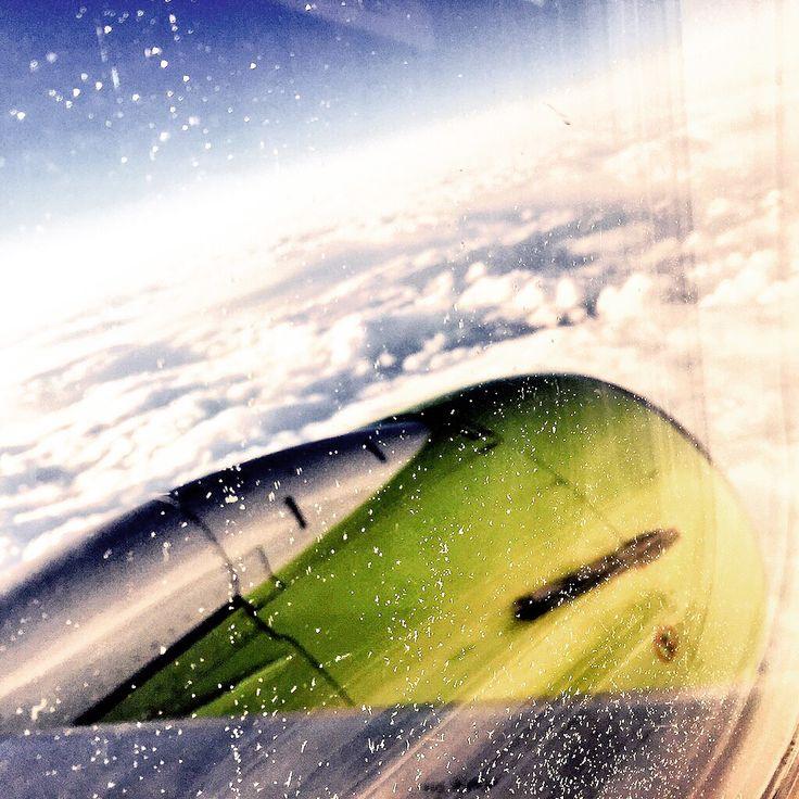 Flight green