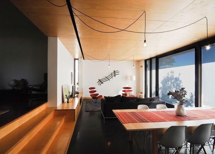 Gresley Monk Residence / Gresley Abas Architects + Justine Monk Design