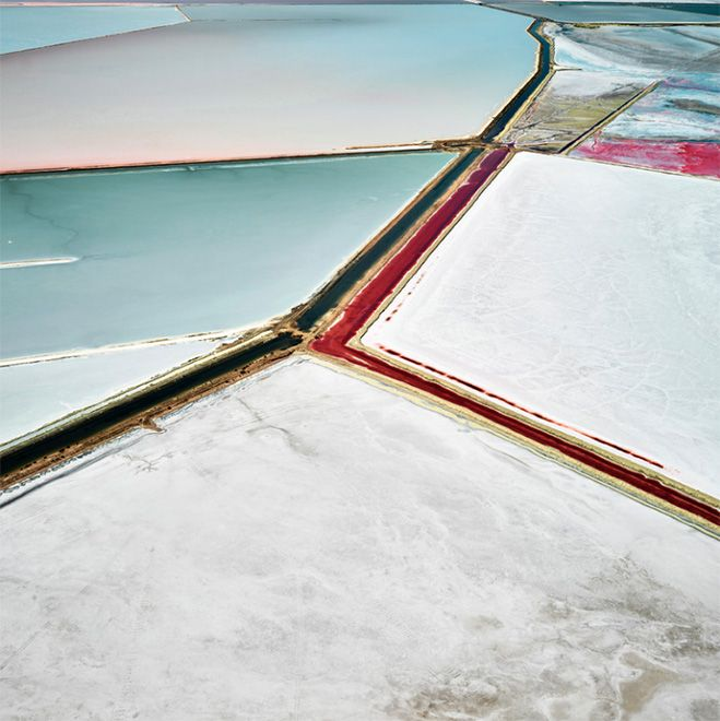David Burdery, SALT: Fields, Plottings and Extracts 2015-2016 | LESS IS ART | lessisart.altervista.org