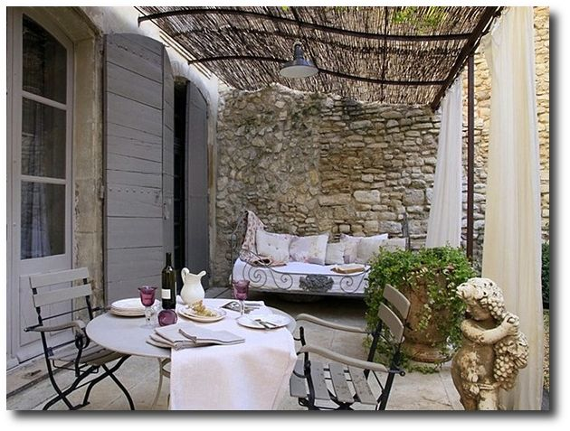 Best 10+ French Patio Ideas On Pinterest | French Courtyard, Limestone Patio  And Tuscan Garden