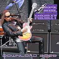 Ace Frehley, Download Festival June 14th 2008 DVD