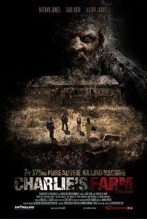 Charlie's Farm (2014) Poster