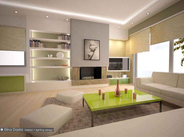 Apartment in Cholargo