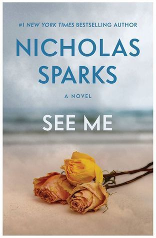 Goodreads | Good Minds Suggest: Nicholas Sparks's Favorite Romantic Thrillers (Author of The Notebook) October, 2015