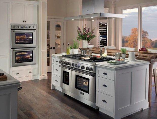 Innovative Kitchen Appliances