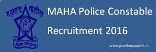 Previous Question Papers PDF / Old/ Last Year Question Papers TSPSC 2015 TS Police Constable RRB: Maharashtra Police Bharti 2016 Online Form Marathi...