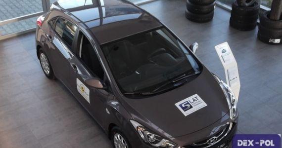 Hyundai i30 1,4 MPI benzyna (100KM) wersja Classic Plus http://hyundai.lubin.pl/oferta/hyundai-i30-2014r/20